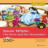 Snow White / The Elves and the Shoemaker - Steve etc.