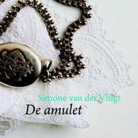 De Amulet - Simone van der Vlugt