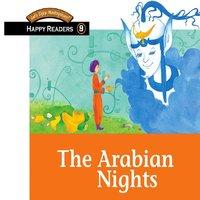 The Arabian Nights - Dan C. Harmon