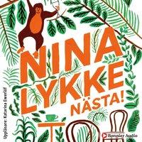Nästa! : En läkarroman - Nina Lykke