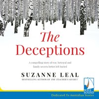 The Deceptions - Suzanne Leal