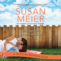 Her Summer with the Marine - Susan Meier
