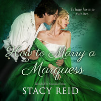 How to Marry a Marquess - Stacy Reid