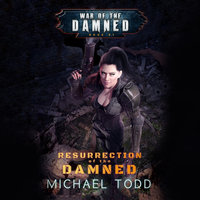 Resurrection of the Damned - Michael Anderle, Michael Todd, Laurie Starkey
