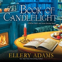 The Book of Candlelight - Ellery Adams
