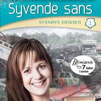 Jenta fra fortiden - Synnøve Eriksen