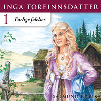 Farlige følelser - Salmund Kyvik