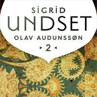 Ingunn Steinfinnsdatter - Sigrid Undset