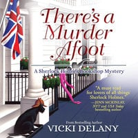 There's a Murder Afoot - Vicki Delany