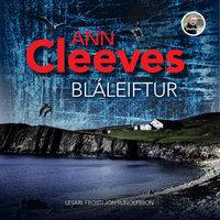 Bláleiftur - Ann Cleeves