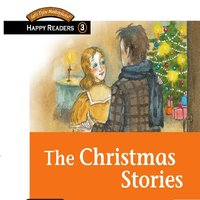 The Christmas Stories - David Hwang, Louise Benette