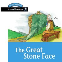 The Great Stone Face - David Hwang, Louise Benette