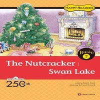 The Nutcracker / Swan Lake - Brian etc.