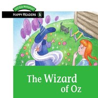 The Wizard of Oz - L. Frank Baum, Brian J. Stuart
