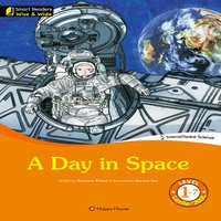 A Day in Space - Suzanne Pitner