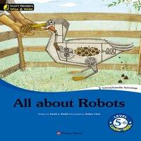All About Robots - Sarah J. Dodd
