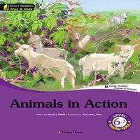 Animals in Action - Sarah J. Dodd
