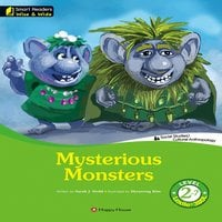 Mysterious Monsters - Sarah J. Dodd