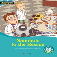 Nanobots to the Rescue - Suzanne Pitner