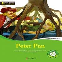 Peter Pan - Sarah J. Dodd
