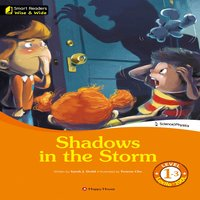 Shadows in the Storm - Sarah J. Dodd