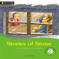 Stories of Stone - Sarah J. Dodd
