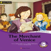 The Merchant of Venice - Sarah J. Dodd