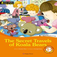 The Secret Travels of Koala Bears - Suzanne Pitner