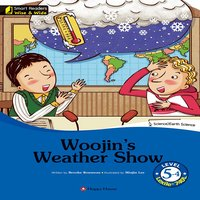 Woojin's Weather Show - Brooke Rousseau