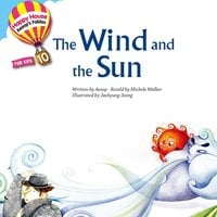 Aesop′s Fables – The Wind and the Sun - Michele Walker