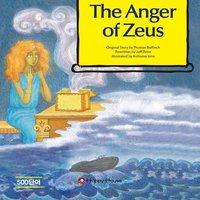 Greek Roman Myths – The Anger of Zeus - Jeffery S. Zeter