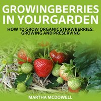 Growing Berries In Your Garden - How To Grow Organic Strawberries: Growing And Preserving - Martha McDowell