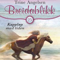 Kappløp med tiden - Trine Angelsen