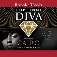 Deep Throat Diva - Cairo