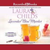 Lavender Blue Murder - Laura Childs