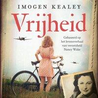 Vrijheid - Imogen Kealey