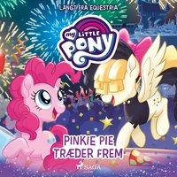 My Little Pony - Langt fra Equestria - Pinkie Pie træder frem - G.M. Berrow