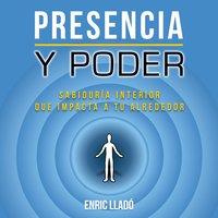 Presencia y poder - Enric Lladó Micheli, Enric Lladó