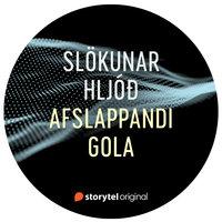 Afslappandi gola - Lukas Åkerberg Lundh