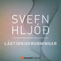 Lágtíðniskruðningar - Patricio Samuelsson