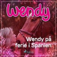 Wendy på ferie i Spanien - Diverse