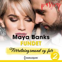 Fundet - Maya Banks