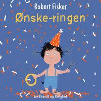 Ønske-ringen - Robert Fisker