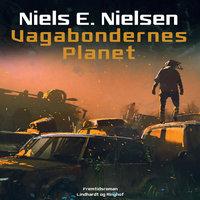Vagabondernes planet - Niels E. Nielsen