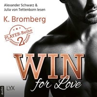 Win for Love - K. Bromberg