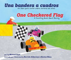 Una bandera a cuadros/One Checkered Flag - Michael Dahl