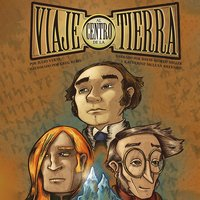 Viaje al Centro de la Tierra - Jules Verne