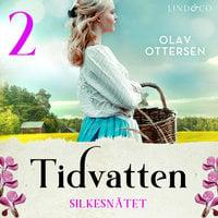 Silkesnätet: En släkthistoria - Olav Ottersen
