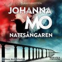 Nattsångaren - Johanna Mo