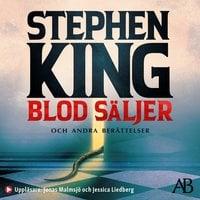 Blod säljer - Stephen King